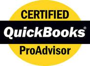 Quick Books certificate