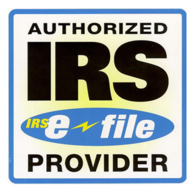 IRS Authorized